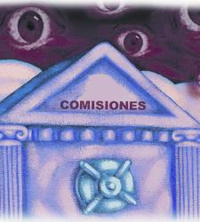Comisiones Cfds