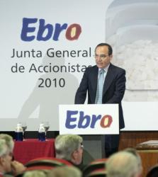 Operativa con CFDs sobre Ebro