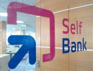 El broker SelfBank