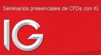 Seminarios de CFDs en IG