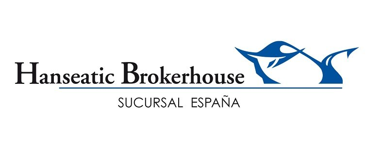 Logo Hanseatic Brokerhouse